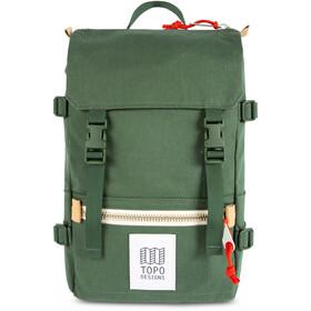 Topo Designs Rover Mini Mochila, verde